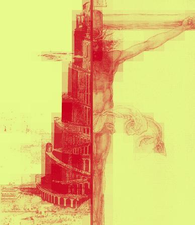 babel X Cross of Christ